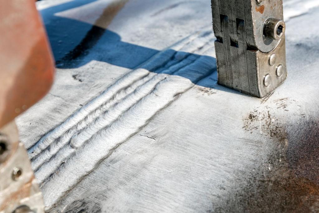 Dye or Liquid Penetrant Testing