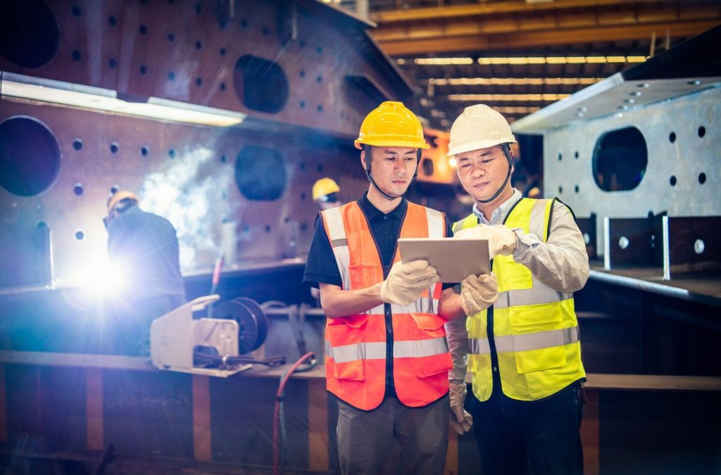Hiring A Certified Welding Inspector – How To Choose The Right One