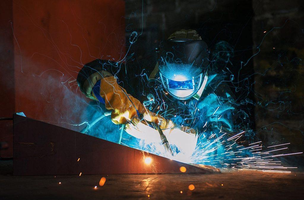 Proper Maintenance For Welding Equipment