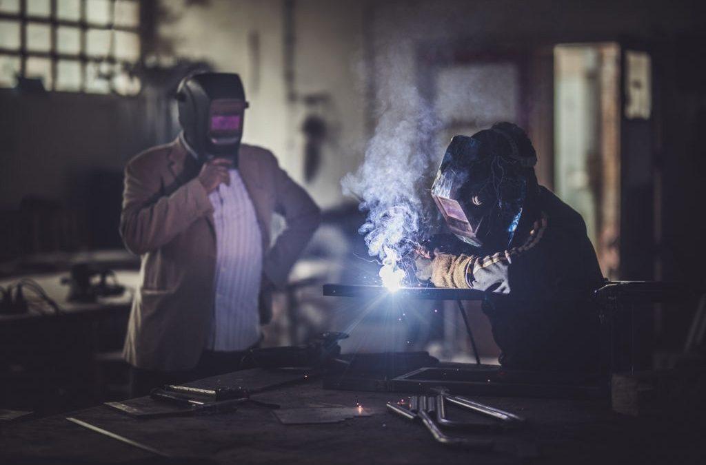 Advantages of Hiring a Certified Welding Inspector