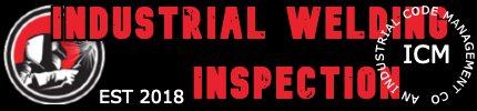 Industrial Welding Inspection
